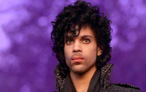 Prince era gênio! Prince era meu ídolo!