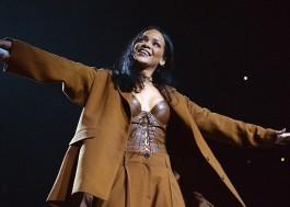 Rihanna deve fazer shows no Rio e em São Paulo em passagem pelo Brasil em setembro