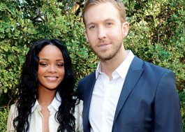 "Calvin Harris libera prévia de ""This Is What You Came For"", nova parceira com Rihanna"