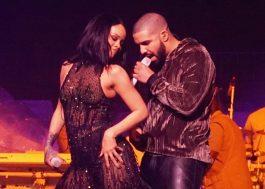 """Tem mais Rihanna com o Drake também; ouça """"Too Good"""", nova parceria dos dois"""