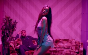 20 momentos em que a Rihanna humilhou o mundo com seu rebolado