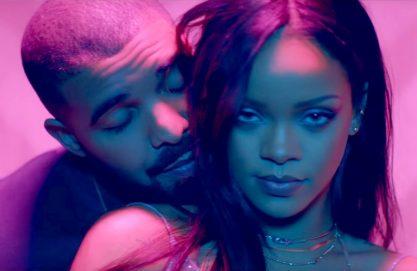 Drake e Rihanna vão assumir o romance?