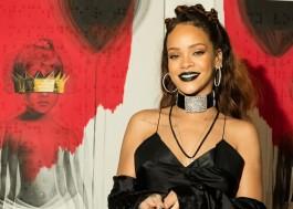 Harvard elege Rihanna como a Humanitária do Ano!