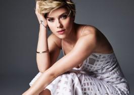 Scarlett Johansson quer ser uma princesa da Disney!