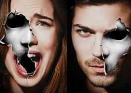 """Todos são suspeitos em novos cartazes da segunda temporada de """"Scream"""""""
