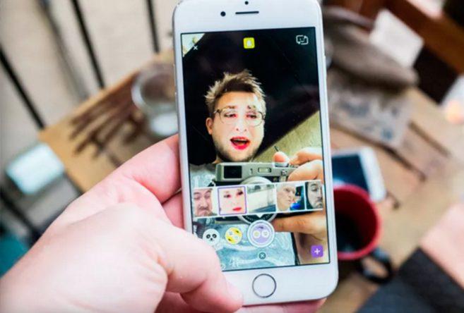 snapchat-face
