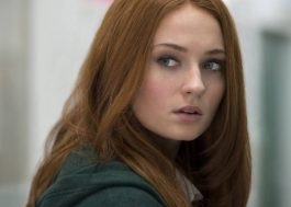 """Sophie Turner sugere aparição de Taylor Swift em """"X-Men: Apocalipse"""""""