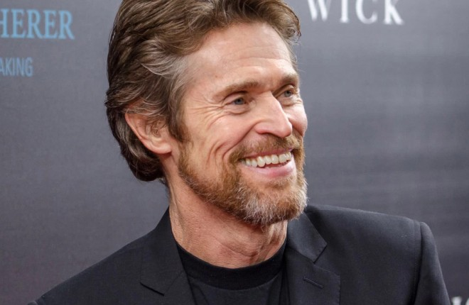 william-dafoe
