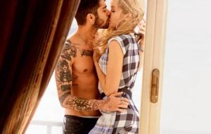 Zayn Malik e Gigi Hadid sendo o casal mais fofo na Itália para a Vogue