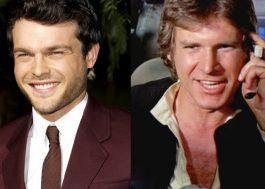 """História de Han Solo pode ser uma nova trilogia do universo """"Star Wars"""""""