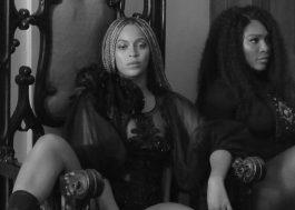 """Beyoncé deve escolher """"Sorry"""" como novo single do """"Lemonade"""""""