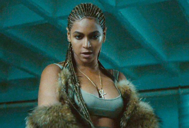Beyoncé-lemonade
