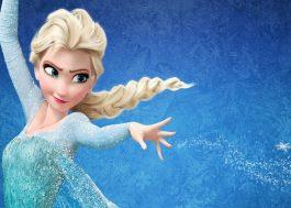 Luta pela representatividade nos filmes da Disney: #GiveElsaAGirlfriend é trending topic no Twitter