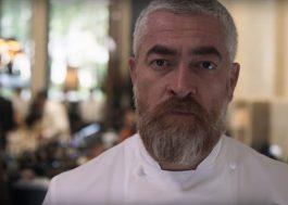 """Nova temporada de """"Chef's Table"""" estreia sexta na Netflix e vai ter Brasil com o chef Alex Atala!"""