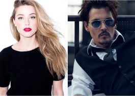 Amber Heard alega que Johnny Depp está impedindo o andamento do divórcio