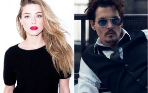 Amber Heard alega que Johnny Depp está impedindo o andamento do divórcio
