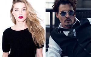 Advogado de Amber Heard nega que ela esteja chantageando Johnny Depp
