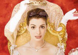 """Anne Hathaway sobre """"Diário da Princesa 3"""": """"não queremos fazer nada que seja menos que incrível"""""""
