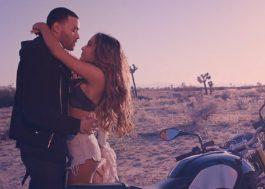 """Ariana Grande vai para o deserto viver um amor proibido no clipe de """"Into You"""""""