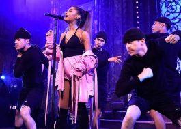 Ariana Grande apresenta seu novo álbum em show especial para a VEVO