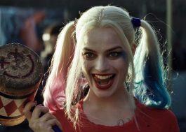Rumor: Arlequina pode estar em um novo filme só de heroínas e vilãs da DC Comics