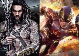 "Depois de ""The Flash"", ""Aquaman""  também pode perder seu diretor, James Wan"