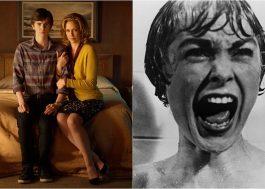 """""""Bates Motel"""" mostrará os acontecimentos de """"Psicose"""" na quinta temporada"""