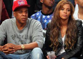 Rumor: Jay-Z vai mandar um recado a Beyoncé em novo álbum