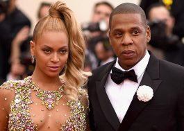 O que já se sabe sobre o álbum secreto de Beyoncé e Jay-Z