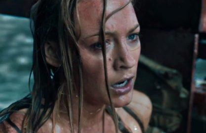 """Trailer novo de  """"Águas Rasas"""""""