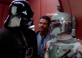"""Boba Fett deveria ter sido o grande vilão de """"Star Wars"""" e não Darth Vader"""