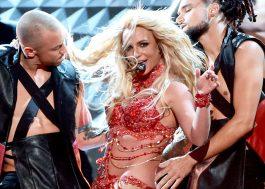 Eba! A mega apresentação da Britney no BBMAs agora em HD na Vevo!