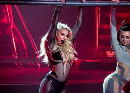 Britney Spears será homenageada e apresentará os maiores sucessos em premiação da Billboard