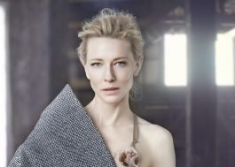 """Marvel confirma Cate Blanchett como a vilã de """"Thor: Ragnarok"""""""