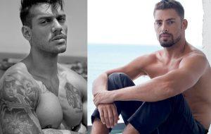 Cauã Reymond, Lucas Lucco, modelos e atletas na Made in Brazil 10, que terá 250 páginas!