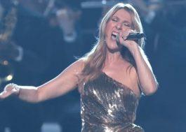 Celine Dion emociona ao cantar Queen e chora ao ser homenageada no BBMAs