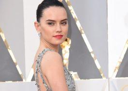 """Daisy Ridley, de """"Star Wars"""", vai estrelar versão repaginada de """"Hamlet"""""""