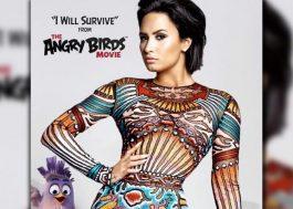 """Demi Lovato lança a versão completa do seu cover para """"I Will Survive"""""""