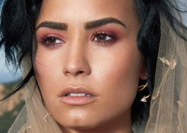 "Demi Lovato sai em defesa de Kesha: ""Ela foi extremamente corajosa"""