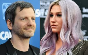 Kesha quer impedir que Dr. Luke divulgue registros médicos dela