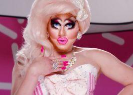 Drag Queens estrelam campanha governamental antifumo nos EUA