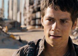 "Final de ""Maze Runner"" é adiado para 2018 por conta de acidente com Dylan O'Brien"