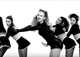 "Eliana faz a Anitta e mostra todo seu rebolado dançando ""Bang"""