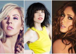 Ellie Goulding, Carly Rae Jepsen e Anahí estão com músicas novas!