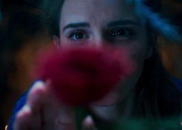 "Emma Watson é a nova princesa da Disney no primeiro teaser de ""A Bela e a Fera"""