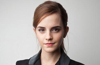 Emma Watson apoia campanha contra estupro no Brasil
