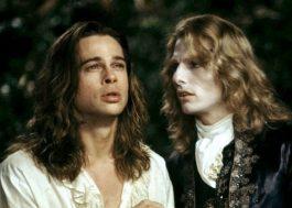 """O clássico """"Entrevista com o Vampiro"""" vai ganhar um remake"""