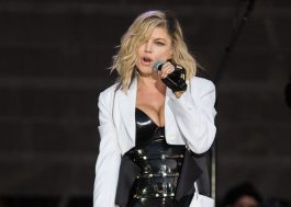 "Fergie estreia nova música no Rock In Rio Lisboa; ouça ""You Already Know"""