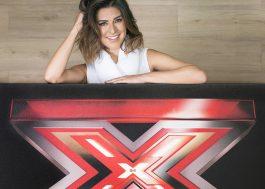 """""""The X Factor Brasil"""" vai ter Fernanda Paes Leme como apresentadora"""