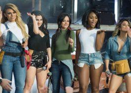"""Fifth Harmony lança mais uma do novo álbum; ouça """"Write On Me"""""""
